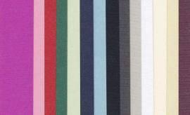 Kartenpapier/Karton mit Glitter A5 -100-298-15 Blatt in 15 Farben - Bild vergrößern