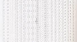 Zier-Sticker-Bogen-verschiedene Ränder-weiß-1001w - Bild vergrößern