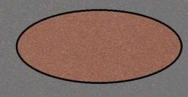 Satiniertes Kartenpapier Jasmine -13-hell braun-A4 - Bild vergrößern