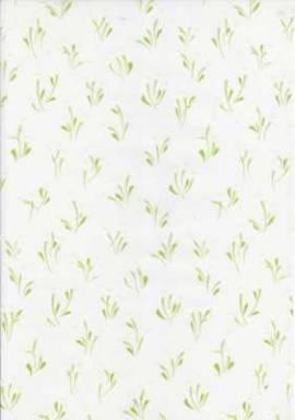 Marpa Jansen-Transparentpapier Nobless-5597-00-Herzblumen - Bild vergrößern