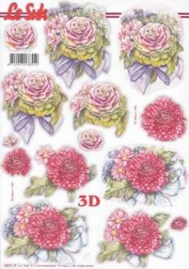 3D Stanzbogen-LeSuh 680074-Astern - Bild vergrößern