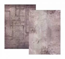 Karten-Hintergrund-Karton-Industrial-A4-Basic158 - Bild vergrößern