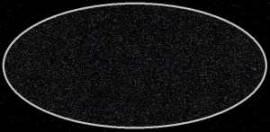 Glitterpapier- glitterlaminiertes Papier-ca.150g² -002121-schwarz -A4 - Bild vergrößern