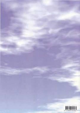 Karten-Hintergrund-Creative-Papier-HI 3079-A4-Wolken / Himmel - Bild vergrößern