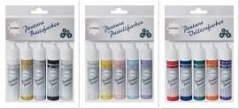 Pontura - Paint - 10ml -Pastellfarbe- 011 ivory - Bild vergrößern