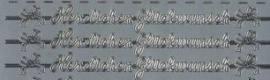 Zier-Sticker-Bogen-Herzlichen Glückwunsch-als Rand-330s - Bild vergrößern