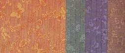 Karten-Hintergrund-Papier-74-Butterfly-16 Bogen-A5