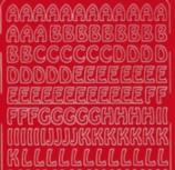 Zier-Sticker-Bogen-Alphabet-ABC-rot-010r