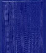 Zier-Sticker-Bogen-versch.dünne Ränder-blau-309bl