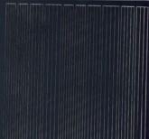 Zier-Sticker-Bogen-versch.glatte Ränder-schwarz-078schw