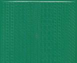 Zier-Sticker-Bogen-verschiedene Ränder-grün-1001gr