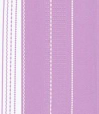 Zier-Sticker-Bogen-1016fl.-versch. dünne Linien-flieder