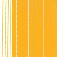 Zier-Sticker-Bogen-1016schw-versch. dünne Linien-schwarz