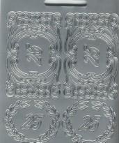 Zier-Sticker-Bogen-Jubiläums-Zahlen-silber-1026s