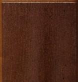 Zier-Sticker-Bogen-glatte dünne Linien-kupfer-1082k
