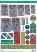 Pyramiden Bogen-Holographic-Kugeln-StudioLight-PYR SL 63