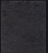 Zier-Sticker-Bogen-feine-Ränder-schwarz-1104schw