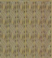 Zier-Sticker-Bogen-1137g-breite Ränder