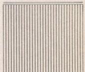 Micro-Glittersticker-glatte dünne Linien-transparent/silber-1149Gtrs
