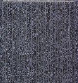 Micro-Glittersticker-glatte Ränder-schwarz/silber-1149gschws
