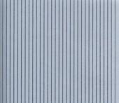 Zier-Sticker-Bogen-glatte dünne Linien-silber-1149s