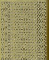 Zier-Sticker-Bogen-1169g-Ränder-gold