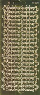 Zier-Sticker-Bogen-Spiegelfolie-Einladung-gold-3022spfg