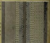Zier-Sticker-Bogen-versch.dünne Ränder-gold-309g