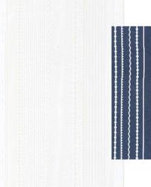 Zier-Sticker-Bogen-versch.dünne Ränder-weiß-309w