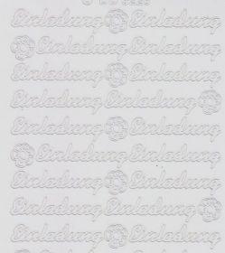 Zier-Sticker-Bogen-Einladung-weiß-3226w