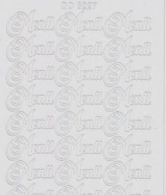 Zier-Sticker-Bogen-Menü-weiß-3227w