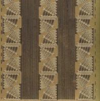 Zier-Sticker-Bogen-Ecken und Ränder -332Ag