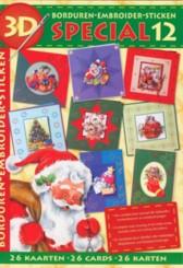 3D Kartenbuch-Special-StudioLight-Nr.12-Weihnachten