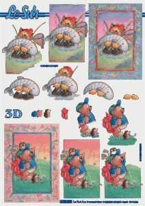 3D Etappen-Bogen-Sport-Angeln-Golf-4169905