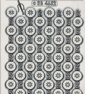 Stick-Zier-Sticker-Bogen-Ränder-4652 trs