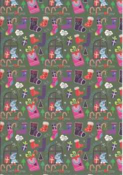 Marpa Jansen-Transparentpapier Nobless-5627-00-Sockenfest