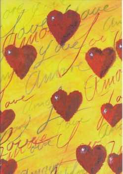 Marpa Jansen-Transparentpapier Nobless-7257-00-Love