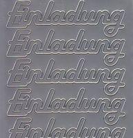 Zier-Sticker-Bogen-Einladung-silber-5030s