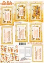 Pyramiden Bogen-musikalischer Bär-LeSuh-630079
