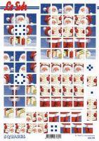 3D Squares Bogen-Nikolaus-Chor -LeSuh-630198