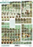 3D Squares Bogen-Katzen-LeSuh-630211