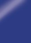 cArt-us Mirri Spiegelkarton-SP0109-blau-ca.270g/m²-A4