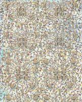 Zier-Sticker-Bogen-Schmetterlinge-holo-silber/gold-7001hos