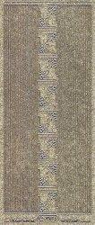 Micro-Glittersticker-kleine Ecken/glatte Ränder-gold/silber-7004ggs