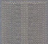 Micro-Glittersticker-Perlen-Ränder-silber/gold-7010gsg