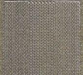 Micro-Glittersticker-verschiedene Ränder-gold/silber-7034ggs