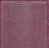 Micro-Glittersticker-verschiedene Ränder-rosa/silber-7034gros