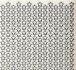 Micro-Glittersticker-7056gtrs-kleine Sterne-transparent/silber