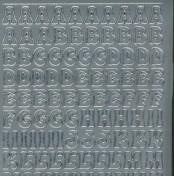 Zier-Sticker-Bogen-0814s-Alphabet-ABC