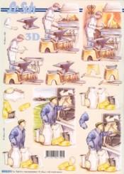 3D Bogen-Schmied / Bauer-8215211